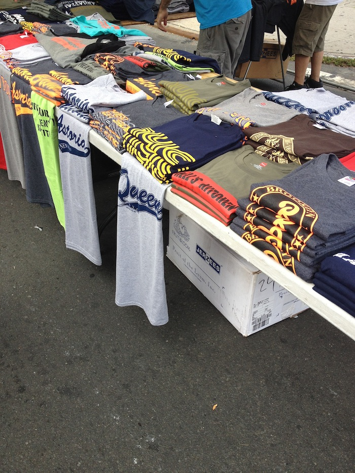 tshirts-30th-avenue-street-fair-september-1-labor-day-astoria-queens