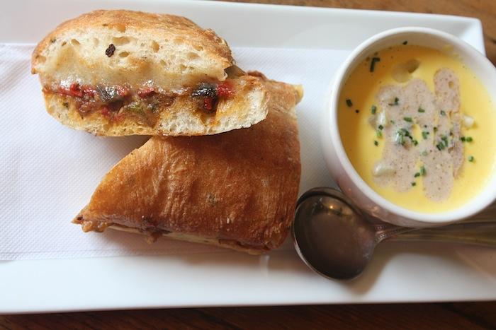 butternut-squash-soup-and-manchego-cheese-ratatouille-sandwich-the-queens-kickshaw-astoria-queens