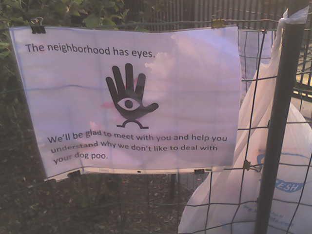 the-neighborhood-has-eyes