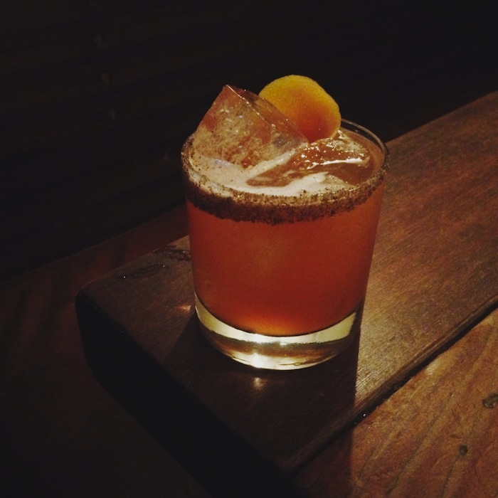 hounds-of-winter-cocktail-sweet-afton-astoria-queens