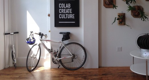 QNS Collective_Bike