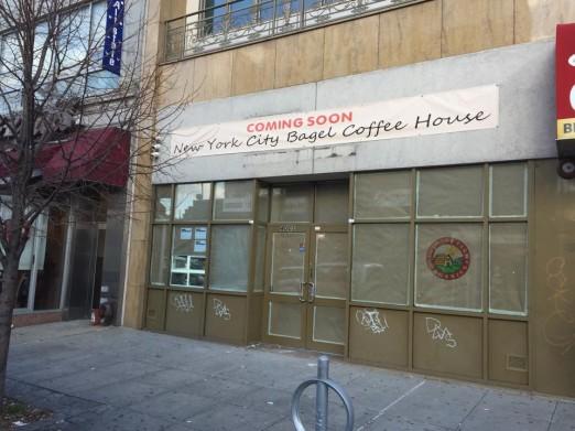 CoffeeBagel