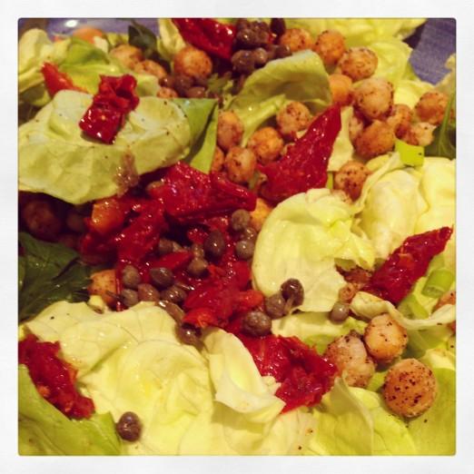 Salad_RAR Bar