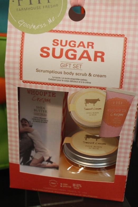 Sugar, Sugar_Gift Guide