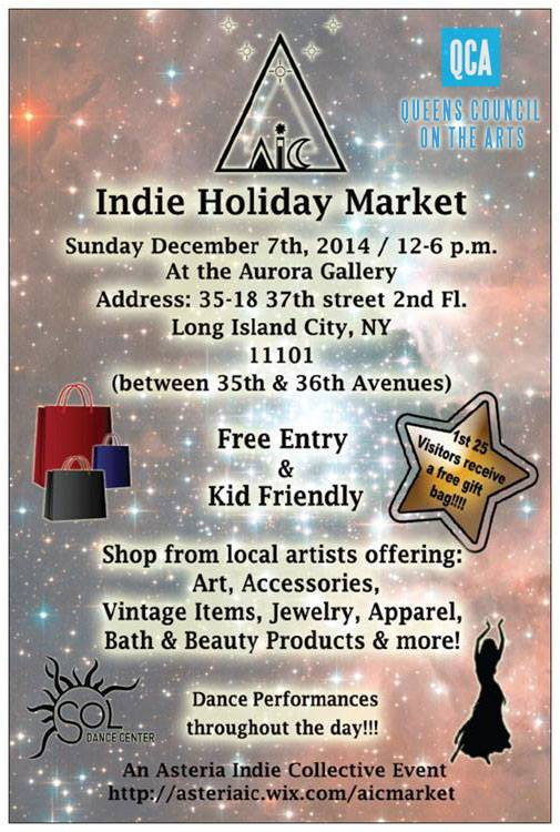 indie-holiday-market-asteria-astoria-queens