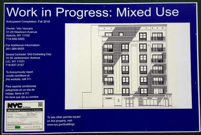 newtown-ave-new-development-in-place-of-house-astoria-queens