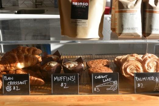 Astoria Coffee Pastries