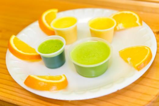 Fusion Juice_Shots