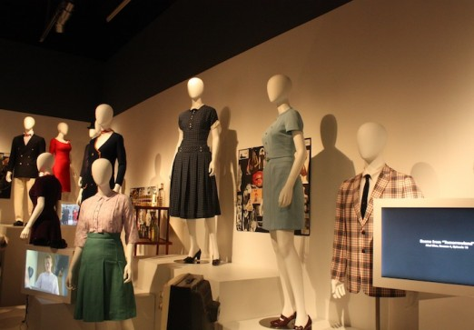 Miss Mad Men? Catch their MOMI exhibit while it lasts!