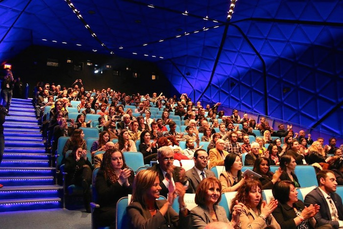 queens-world-film-festival-crowd-astoria-museum-of-the-moving-image-movies