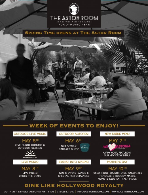Updated Flyer_Astor Room Event