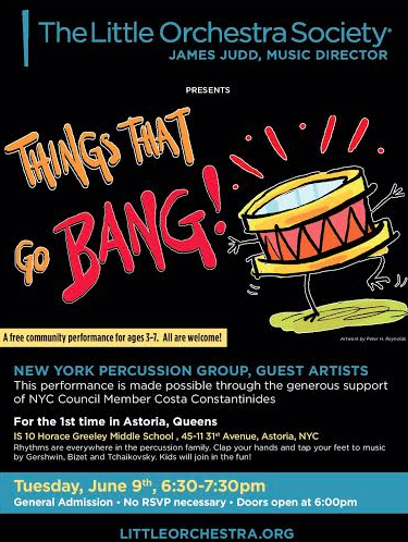 the-little-orchestra-society-things-that-go-bang-new-york-percussion-group-astoria-queens-IS-10-horace-greeley-middle-school-31st-avenue-family-friendly-even