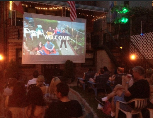 the-newtown-road-film-festival-summer-season-outdoor-movies-astoria-queens