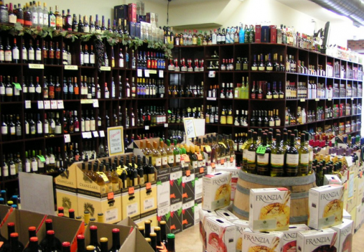 Photo Courtesy of Absolute Wine & Spirits Yelp page