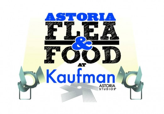 Astoria Flea and Food logo