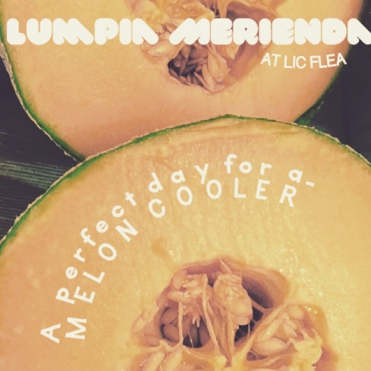 LIC Event_Melon Cooler