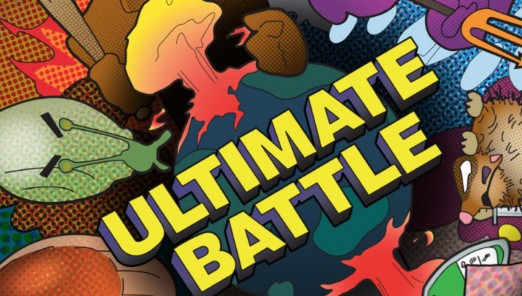 Ultimate Battle_LIC Event