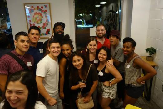 Astoria Creatives Meetup