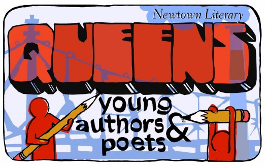 newtown-literary-journal-queens-young-authors-poets-we-heart-astoria-indie-gogo-campaign-astoria-bookshop