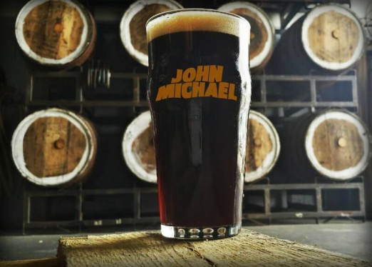 John Michael_New SingleCut Beer