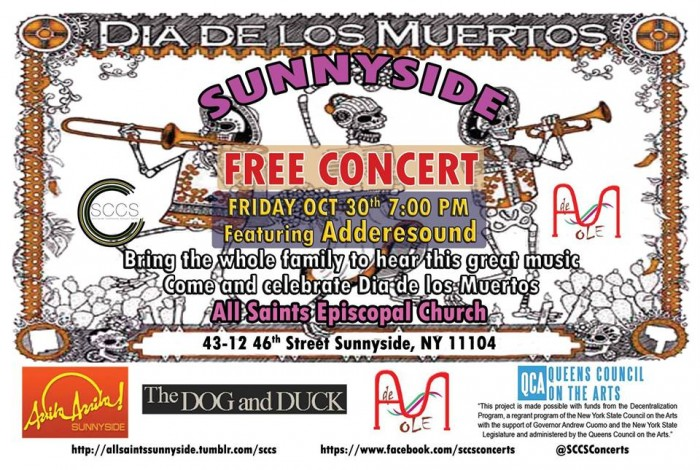 adderesound-dia-de-los-muertos-music-sunyside-queens