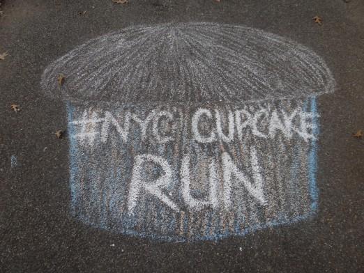 Photo Courtesy of NYC Cupcake Run
