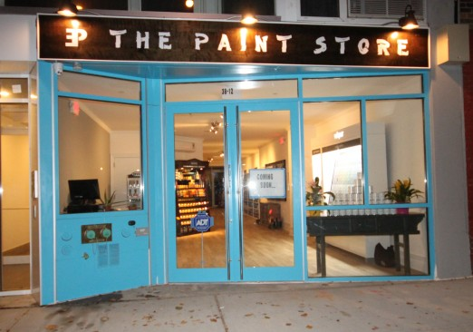 EP-the-paint-store-lic-long-island-city-we-heart-astoria-queens-small-business-astoria-arrivals-exteriror