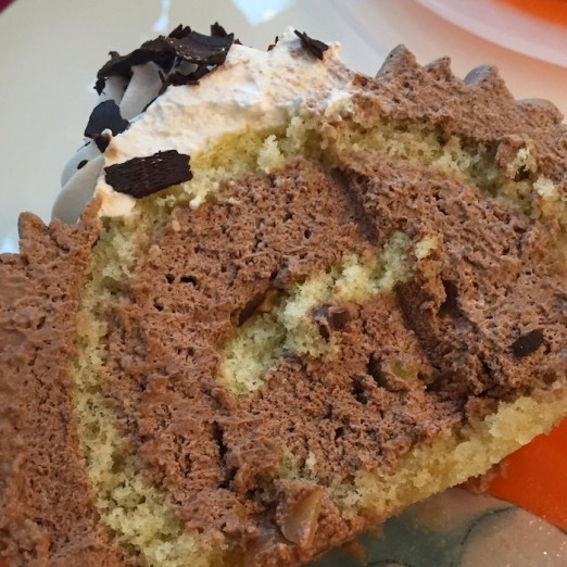 chocolate-mousse-almond-roll-lefkos-pyrgos-ditmars-astoria-queen