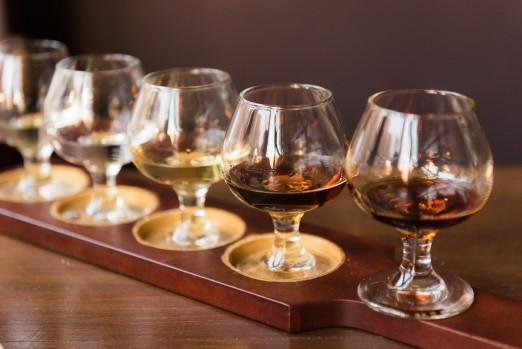 third-rum-tasting-flight-off-the-hook-we-heart-astoria-queens-brunch-tasting