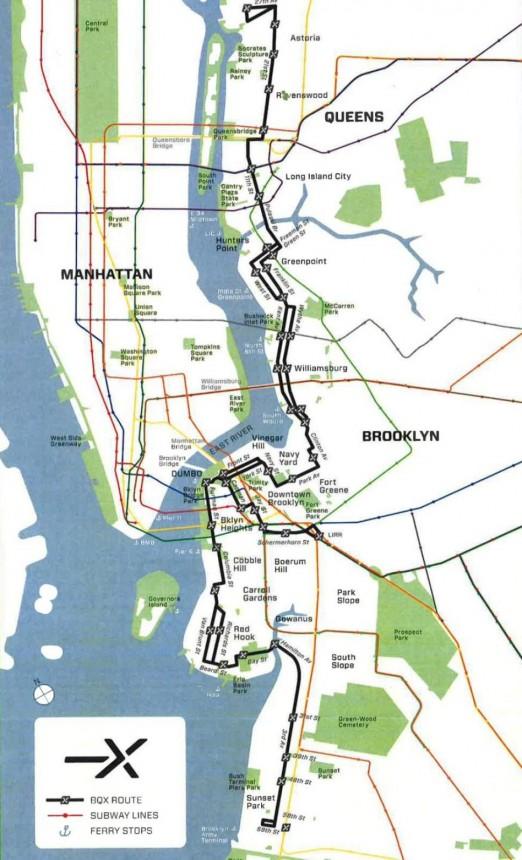 Brooklyn-Queens-Streetcar-Proposal-Map-NYC