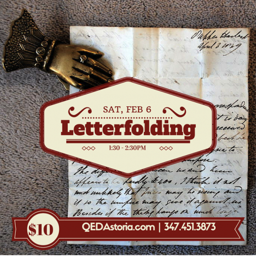 letterfolding-qed-astoria-queens