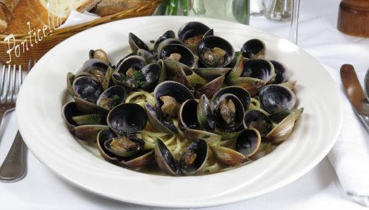 linguini-clams-ponticello-astoria-queens