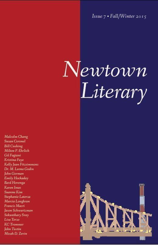 newtown-literary-journal