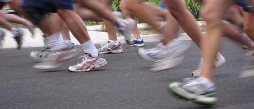 Runners_Astoria Park