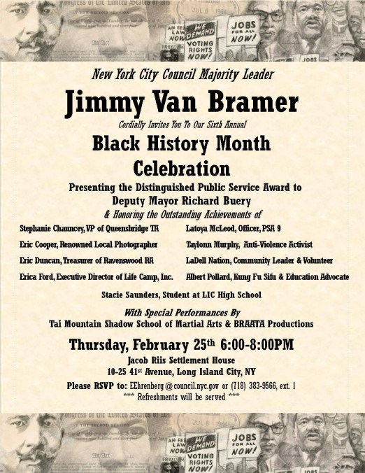 black-history-month-jimmy-van-bramer-lic-queens