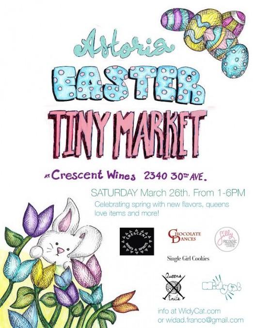 Easter Tiny Market