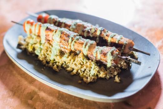 Ovelia_Fish Kebabs