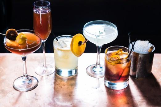 Ovelia_Bar Drinks