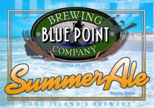 Blue Point_Summer Ale