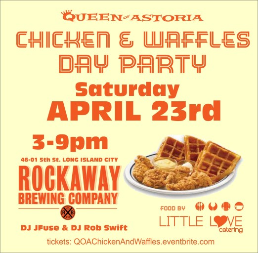 QOA_Chicken & Waffles Event