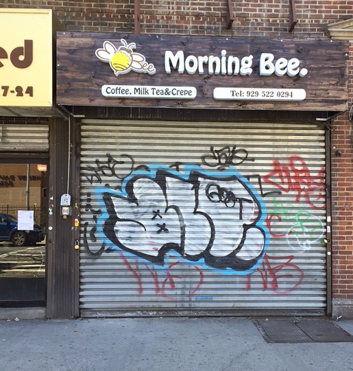 morning-bee-30th-avenue-astoria-queens