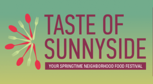 Taste of Sunnyside_