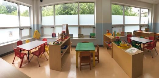 Day School Astoria_Classroom