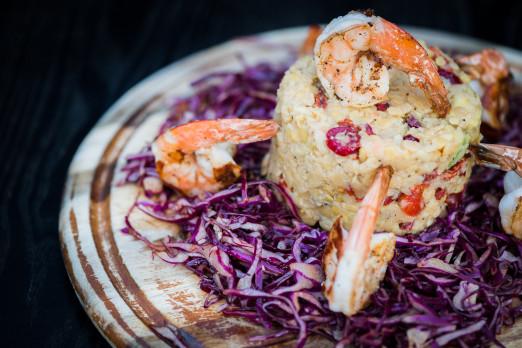 shrimp-appetizer-No5-menu-tasting-we-heart-astoria-queens