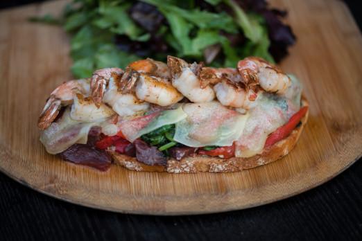 shrimp-toast-No5-menu-tasting-we-heart-astoria-queens