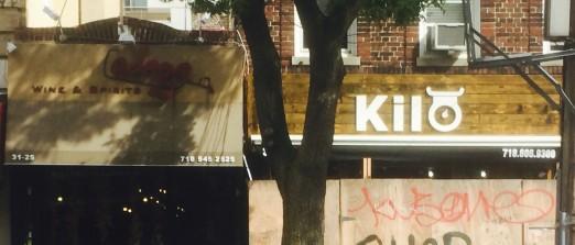 Kilo Astoria