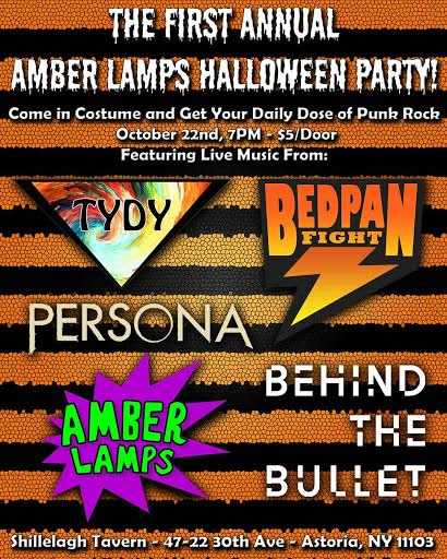 amber-lamps-halloween-party