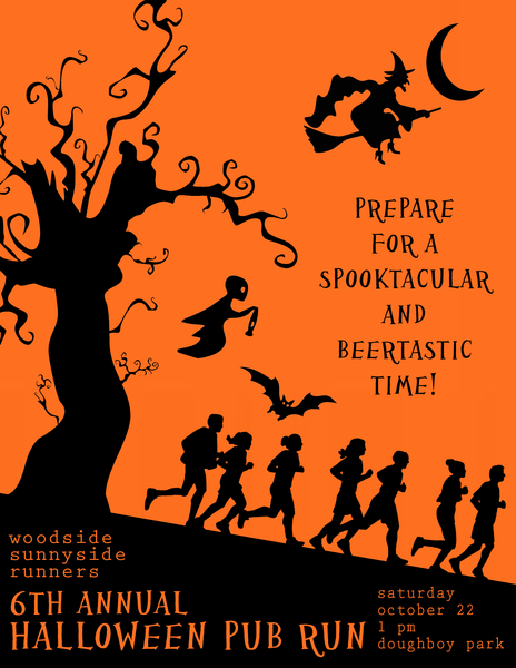 halloween-pub-run-woodside-sunnyside-runners