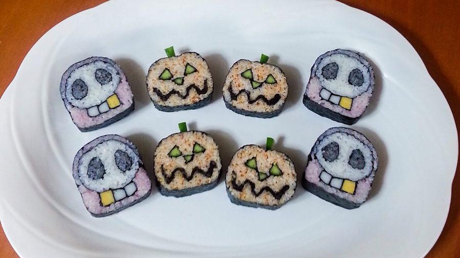 halloween-sushi-resobox-lic
