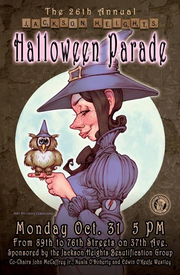 jackson-heights-halloween-parade
